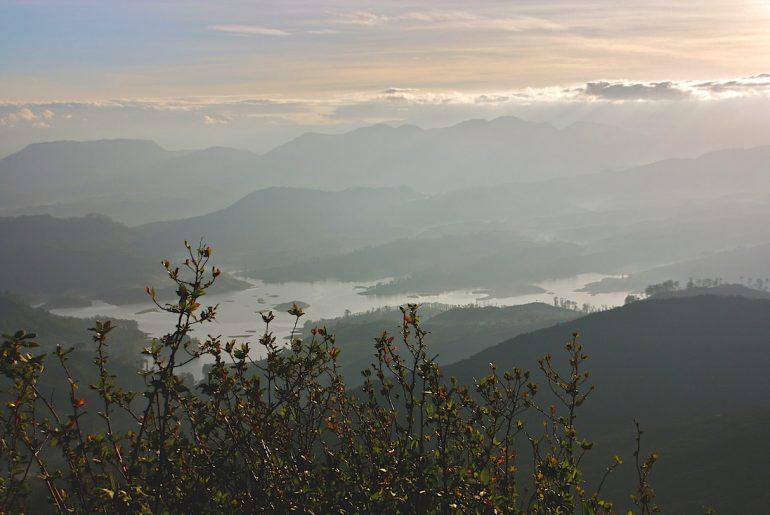 adams peak sri lanka