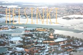 Helsinki ilmasta