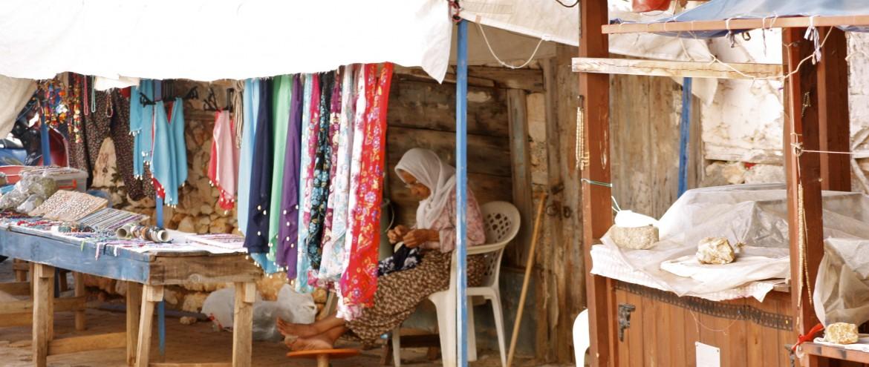 omatoimimatka Turkissa