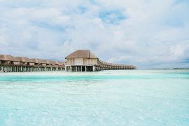malediivit resort