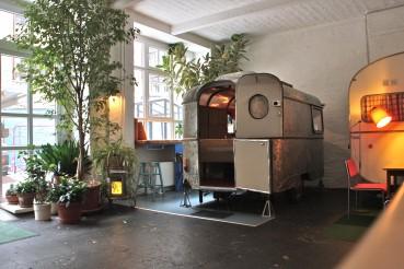 Berliini Hüttenpalast