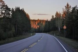 liikkuva koti matkavinkit Suomeen