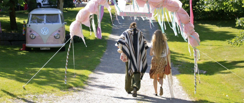 Natural high healing festival 2016