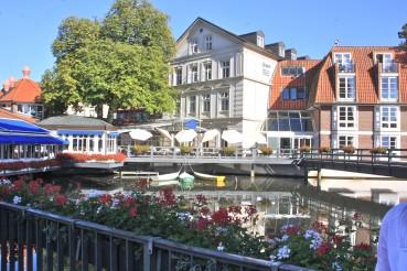 Saksa luneburg matkavinkit kokemuksia
