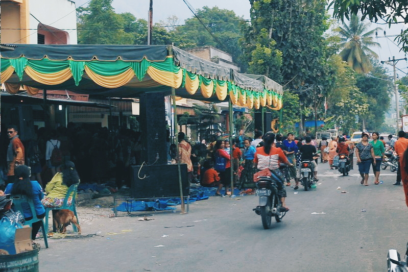 sumatra toba järvi