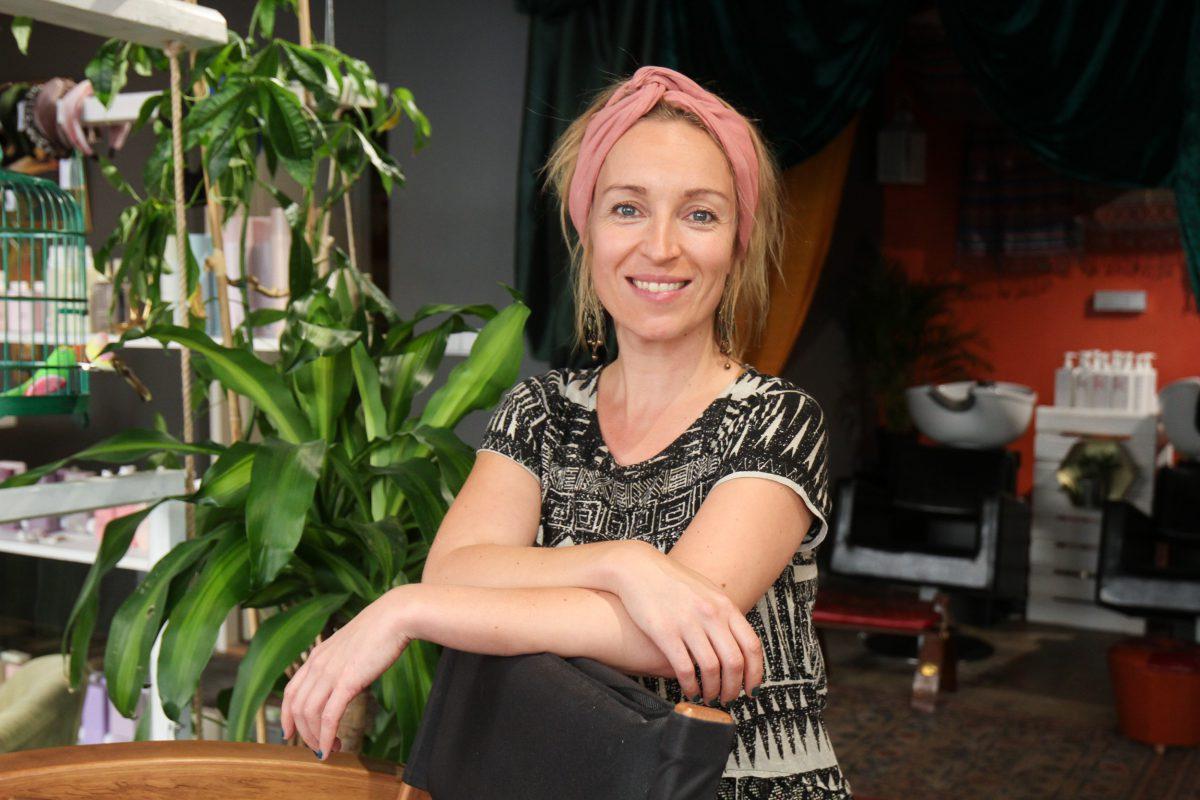 Laura Santanen